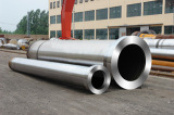 Centrifugal Ductile Cast Iron Pipe Mould Dn100-Dn3000