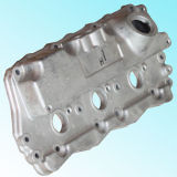 High Pressure Die Casting Mould Sw025A Rover Gear Box Lid/Castings