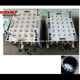 Cold Runner Automatic 24 Cavity Plastic Cap Mould