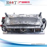 High Quality Auto Bumper Grill Injection Mould