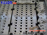 48-Cavity Plastic Cap Injection Mould