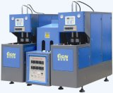 Hot Filling Semiautomatic Blow Molding Machine (CM-8Y-C)