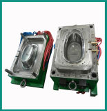 Plastic Injection Mould for Baby Bath (XDD-0009)