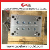 Plastic Injection Mineral Water Bottle Cap Mould