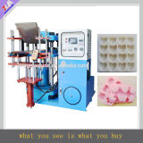 Durable Rubber Silicone Cake Mould Making Machine