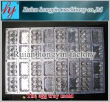 Plastic Egg Tray Packing Box Mould Manufacturer