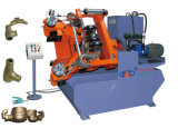 Gravity Die Casting Machine for Best Automobile Accessory (JD-AB500)