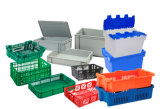 Basket Plastic Injection Moulding for Various Parts