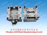 Pinpoint Gate Plastic Injection Mold/Mould for Plastic Electronic Componnts