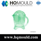 2015 Plastic Injection Mould for Jar with ISO Certificate