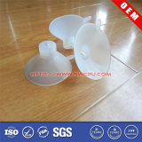 Household Vacuum Food Grade Silicone Rubber Suction Cup (SWCPU-R-S951)