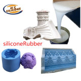 Liquid Silicone Rubber for Plaster Casting Cornice Mold/RTV Mold Making