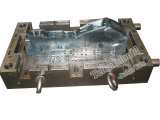 Sub-Console Plastic Injection Mould
