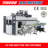5-Layer Multi-Die Head Extrusion Blow Molding Machine (DHD-5L-MIII/IV/V)