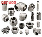 Duplex Steeling Pipe Fitting Mould (CW-PF-11)