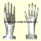 Stainless Steel Glove Mould for Casting