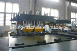 Double Heater Pipe Belling Machine