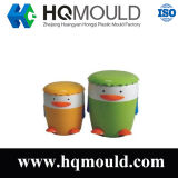 Plastic Injection Household Dustbin Mould