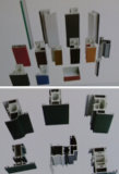Professional Extrusion Moulds for PVC Co-Extrusion Profile