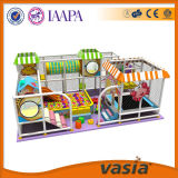 American Standard Approved Indoor Playground (VS1-3138C)