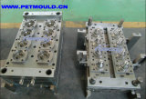8 Cavities Jar Preform Mould With Hot Runner