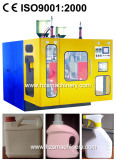 Full Automatic PE Extrusion Blow Moulding Machine (SHZU-85 & 90)