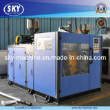 Extrusion Blow Moulding Machinery