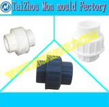 Pipe Fitting Union Adapter Mould