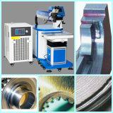 Mould's Repairing and Welding Industry Ideal Choice Laser Welding Machine Factory Price