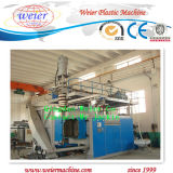 Wr-5000L Automatic Blow Moulding Machine