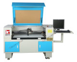 Badge Cutting Laser Cutting Machine Laser Engraver Gls-1080V