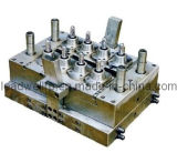 Plastic Injection Mould Making in Mold Factory, Plasstic Injection Mould Manufacturer