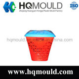 Injection Mould for Household Plastic Dustbin/Mold