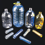 Pet Bottle & Pet Preform for Drinking Bottle