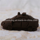 R1005 Car Silicone Mold Foood Grade Silicone 3D Car Shape Chocolate Mould