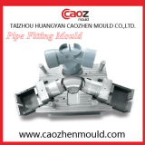 Plastic Special Design PVC Pipe Fitting Mould