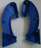 Plastic Molds and Plastic Products (Plastic parts)