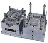 Plastic Injection Mold/Mould (HTG-985)