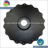 Aluminium Die Casting for Motorcycle Wheel Hub (AL12107)