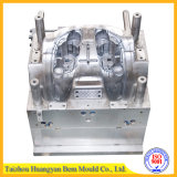 Plastic Injection Mould for Auto Lamp (J40025)