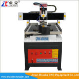 CNC Metal Mould Engraving Machine Zk-6060