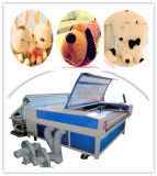 Automatic Feeding Series Laser Cutting Machine for Staff Toys Cutting Reasonable Price