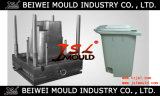 Plastic Outdoor Trash Bin Mould Supplier