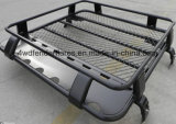 Prado Steel Roof Rack Toyota Accessory Cargo Carriers for Toyota