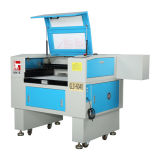Single Head Laser Engraving and Cutting Machine (GLC-6040)