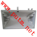 Light-Fixture Aluminum Die Casting Parts (P. U. TCAST0009)