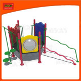 Small Outdoor Playground Equipment for Child Park