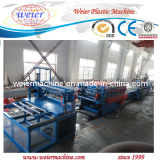 PVC Crusted Foam Board Production Machine Line