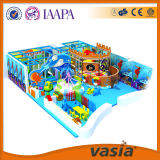 Profitable Business Indoor Play Centre Equipment Indoor Playground for Sale