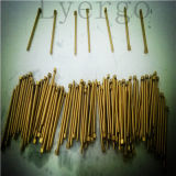 Sizing Pins, Fixed Core Pins, Moving Core Pins for Plastic Injection Mold